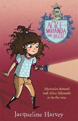 Alice-Miranda Shines Bright: Alice-Miranda 8