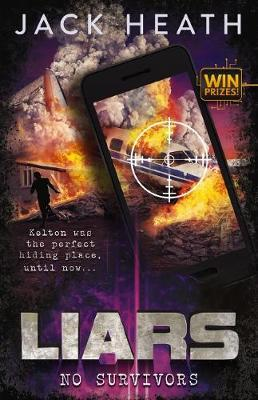 No Survivors (Liars, Book 2)