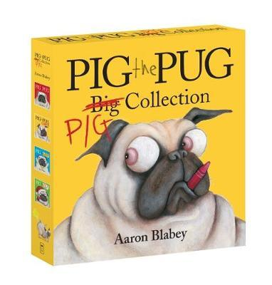 Pig the PugBigCollection