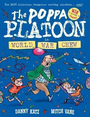 Poppa Platoon in World War Chew