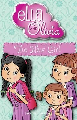 Ella and Olivia: #4NewGirl