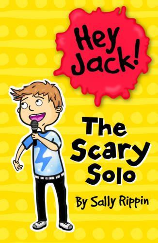 TheScarySolo
