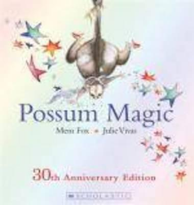 Possum Magic30thEdition