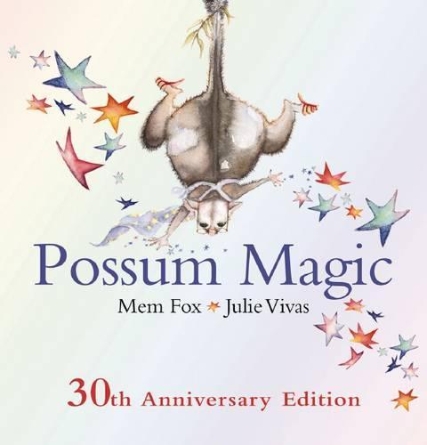Possum Magic 30th AnniversaryMiniEdition
