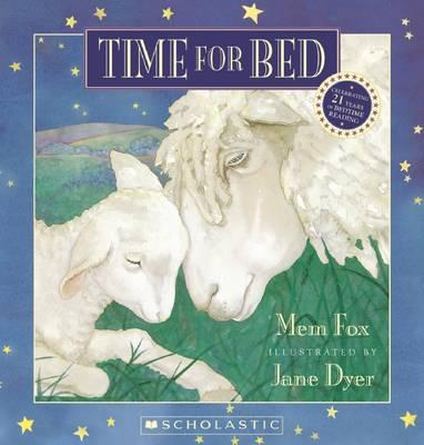 Time for Bed 21stAnniversaryEdition