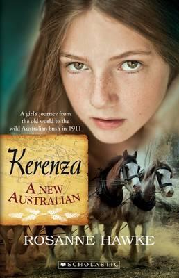 Kerenza: ANewAustralian