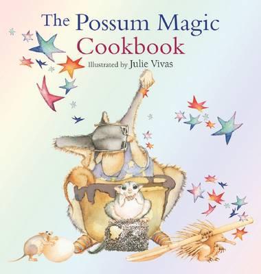 The PossumMagicCookbook