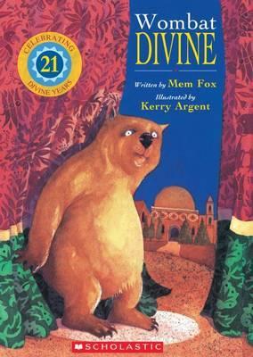 Wombat Divine (21stAnniversaryEdition)