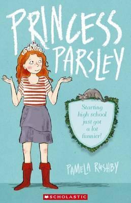 PrincessParsley