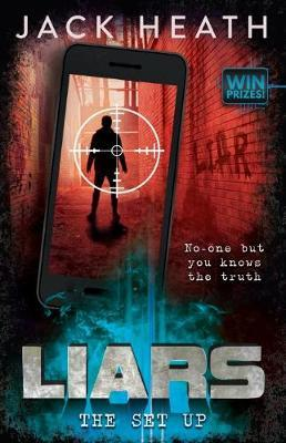 Liars #3:TheSet-Up