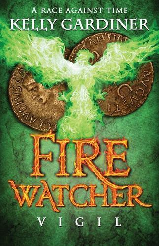 Vigil (Fire Watcher,Book3)