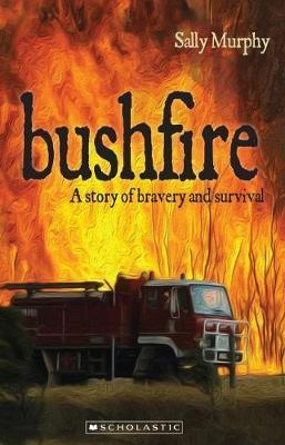 My AustralianStory:Bushfire