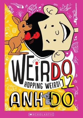 Hopping Weird! (WeirDo Book 12)