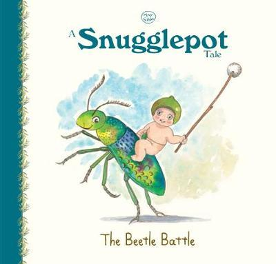 A Snugglepot Tale: The Beetle Battle