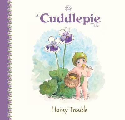 A Cuddlepie Tale:HoneyTrouble