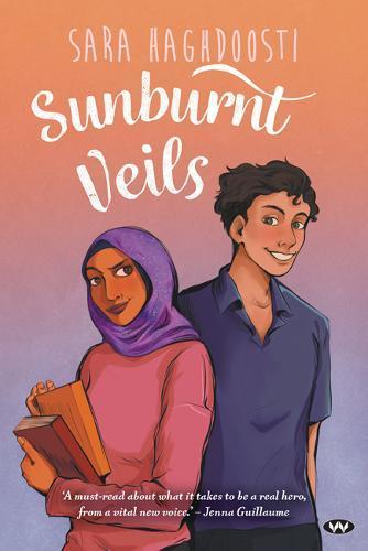 SunburntVeils