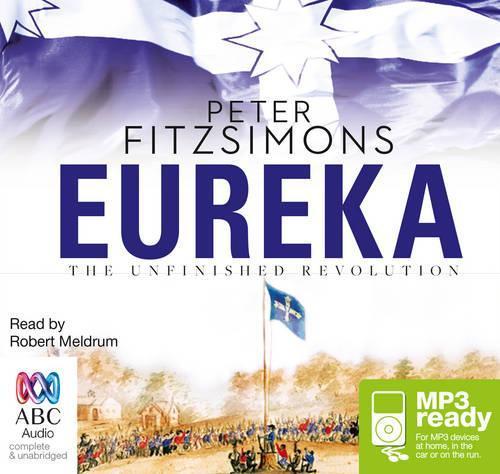 Eureka: TheUnfinishedRebellion