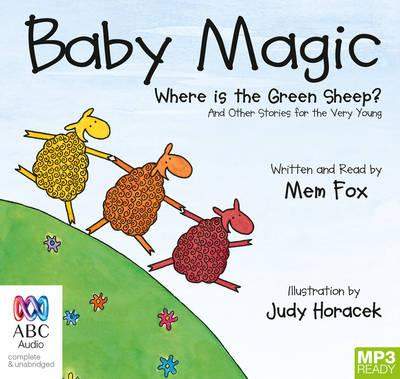 Baby Magic: A CollectionofStories
