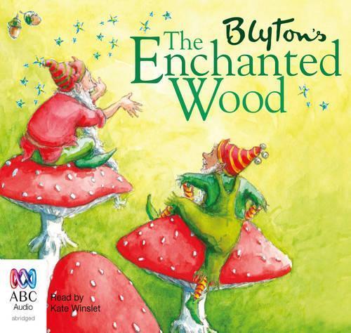 The EnchantedWood(Audiobook)
