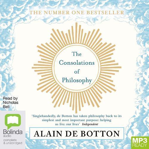 The ConsolationsofPhilosophy