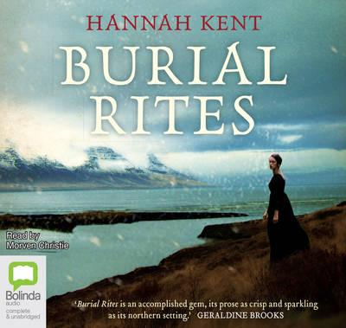 Burial Rites (Audiobook)