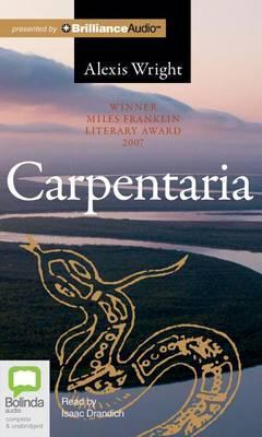 Carpentaria: Library Edition