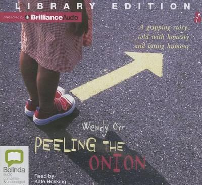 Peeling the Onion: Library Edition