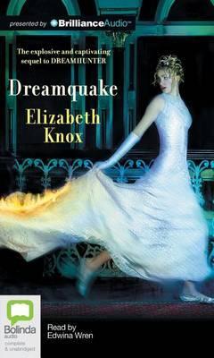 Dreamquake:LibraryEdition