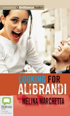 Looking for Alibrandi:LibraryEdition