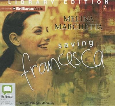 Saving Francesca:LibraryEdition