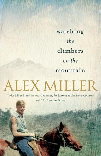 Watching the Climbers ontheMountain