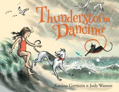 Thunderstorm Dancing
