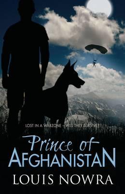 PrinceofAfghanistan