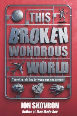 This BrokenWondrousWorld
