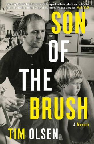 Son of the Brush:AMemoir