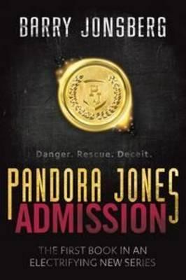PandoraJones:Admission