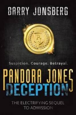 PandoraJones:Deception