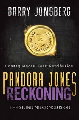 PandoraJones:Reckoning