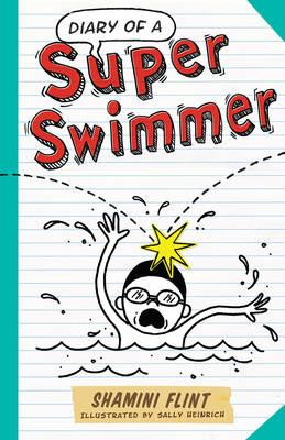 Diary of aSuperSwimmer