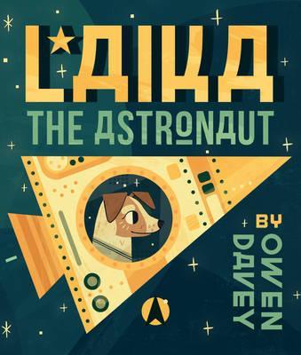 Laika,theAstronaut