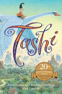 Tashi 20thAnniversaryEdition