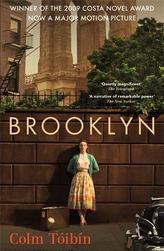 Brooklyn: Film Tie-In