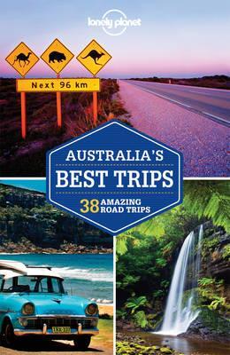 Lonely Planet Australia'sBestTrips