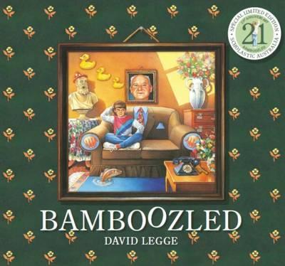 Bamboozled 21st AnniversaryEditionPB