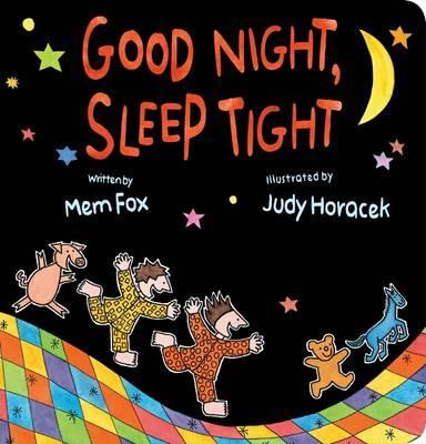 Good Night SleepTightBb