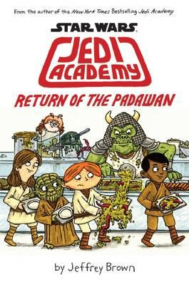 Star Wars: Jedi Academy : Return of thePadawan(#2)