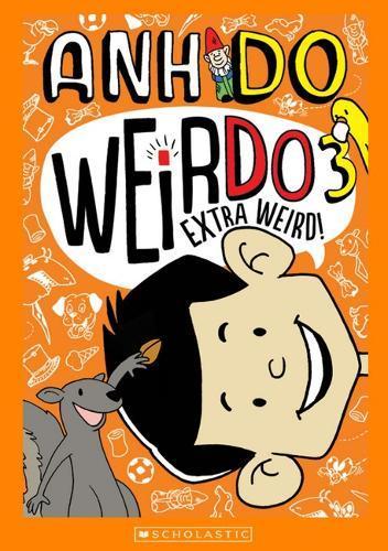 Extra Weird! (WeirDoBook3)