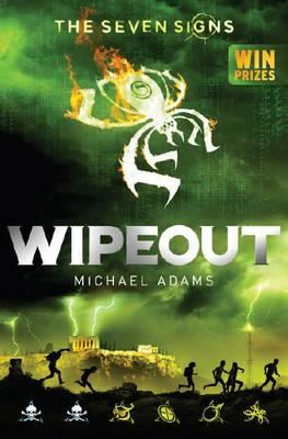 Wipeout (Seven SignsBook3)