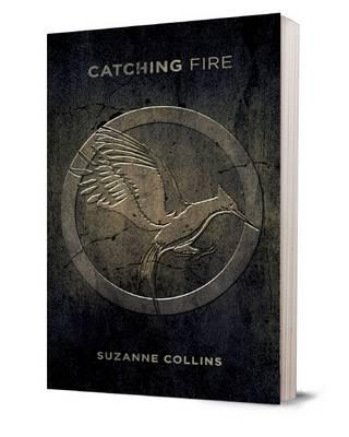 CATCHING FIRE #2CAPITOLEDN