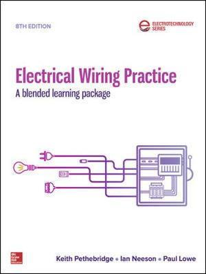 VALUE PACK: ELECTRICAL WIRING PRACTICE + CONNECT AND EBOOK